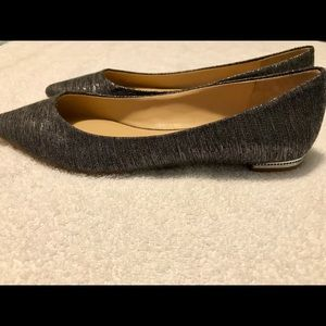 Brand New gorgeous Loafers By BADGLEY MISCHKA
